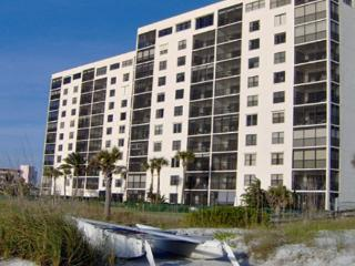 Reflections On The Gulf #1005 - Indian Shores vacation rentals