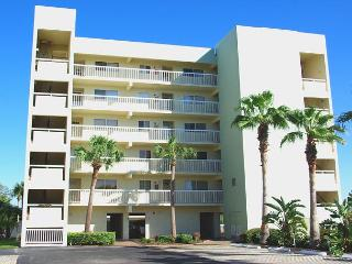 Water View #306 - Indian Shores vacation rentals