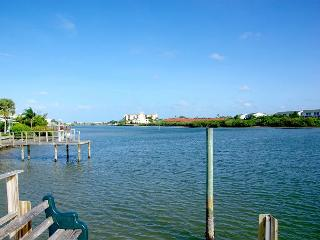 Captain's Cove #107 - Indian Shores vacation rentals