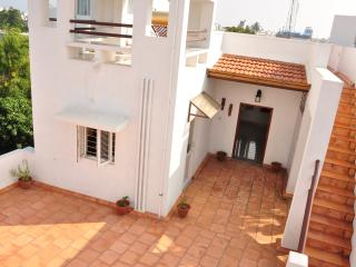Serviced Apartment - Pent House Studio -Mel Ville - Union Territory of Pondicherry vacation rentals
