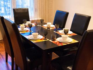 Kentmanni Apartment in Tallinn City Centre - Tallinn vacation rentals