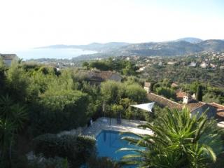 Villa w/ Private Pool in Les Issambres - Les Issambres vacation rentals