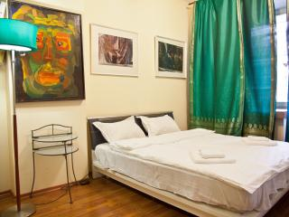 PB. 3 room BIG flat on Komsomolskaya - Moscow vacation rentals