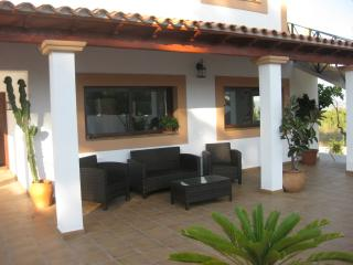 Great Finca near Ibiza super clubs - Ibiza vacation rentals