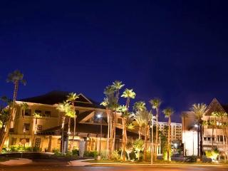 Tahiti Village - 2 Bedroom, 2 Bath, Lazy River, Pool, Spa, Beach - Las Vegas vacation rentals