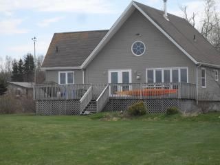 Banner Point Beach House - Prince Edward Island vacation rentals