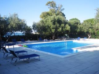 SUNFLOWER VILLA: luxury villa with pool and private access to the sea - Brucoli vacation rentals