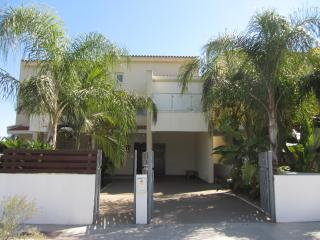 Four bedroom villa on the beach - Pentakomo vacation rentals