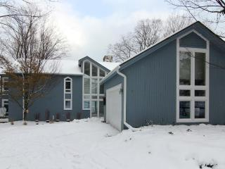 Blue Shore House - Large West Bay Beach House - Northwest Michigan vacation rentals