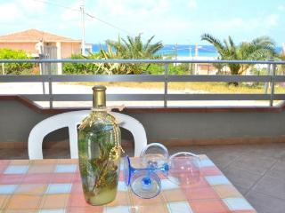 Villa with wonderful beach view 10 peoples - Balestrate vacation rentals