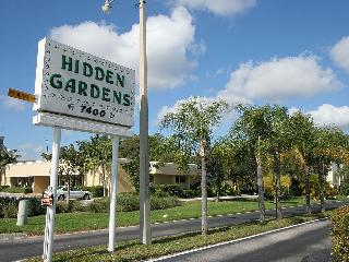 Hidden Gardens 10B - Sanibel Island vacation rentals