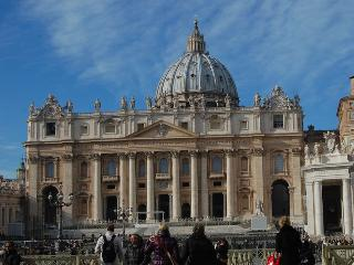 Vatican Large Comfortable Apartment - Rome vacation rentals