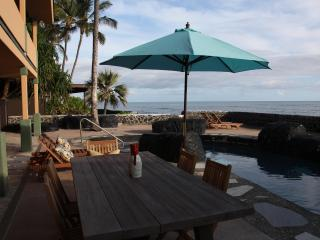 Luxurious Oceanfront with Pool - Ewa Beach vacation rentals