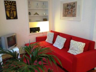 Beautiful Central Flat 9 Center Lisbon Fast WI-FI - Lisbon vacation rentals