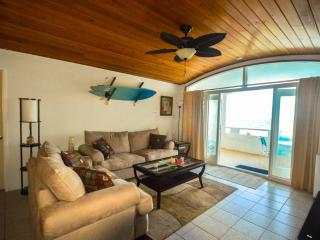 ST CROIX OCEANFRONT PENTHOUSE! - Christiansted vacation rentals