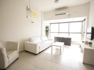 Hot Spot 3b Apt in North Ben Yehuda - Gedera vacation rentals
