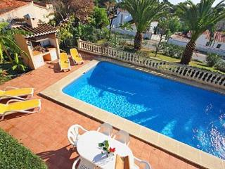Kelico - Costa Blanca vacation rentals