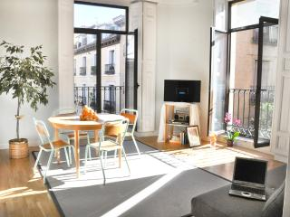 Cuore Madrid, two bedrooms in the heart of Madrid - Madrid vacation rentals