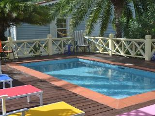 Harbour View with a pool! Sleeps 6 - The Limes - Jolly Harbour vacation rentals