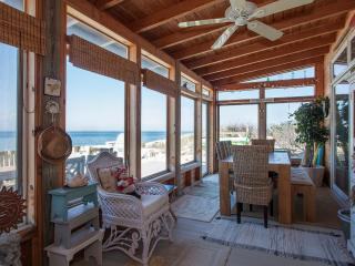 Luxurious Beachfront Beach House Wineries Hamptons - Wading River vacation rentals