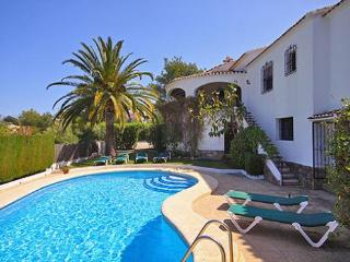 Casa Montealegre 8 - Valencian Country vacation rentals