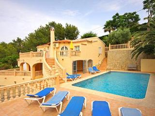 Casa Corte - Costa Blanca vacation rentals