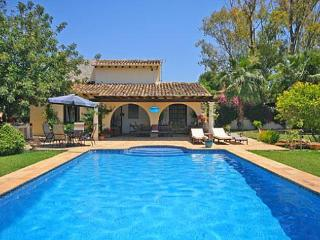 Villa Pinella - Denia vacation rentals
