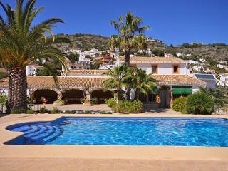 Casa Puri 12 - Costa Blanca vacation rentals