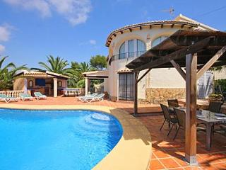 Villa Bougain 6 - Javea vacation rentals