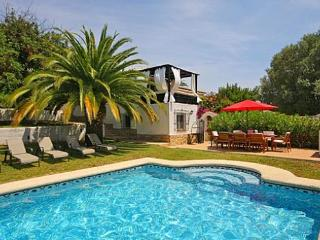 Santa Barbara 4 - Valencian Country vacation rentals