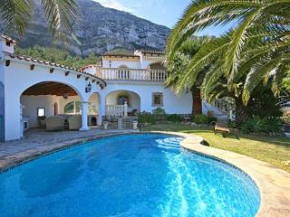 Villa Lau - Denia vacation rentals