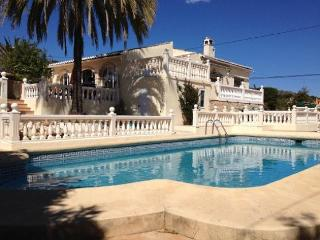 Casa Montsia - Valencian Country vacation rentals