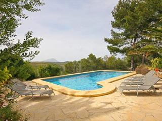 Brisas - Javea vacation rentals