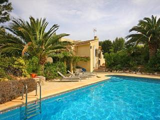 Brisas 6pax - Costa Blanca vacation rentals