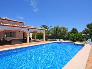 Terra Nova - Costa Blanca vacation rentals