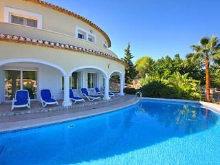 Villa Jarmila 4 pax - Valencian Country vacation rentals
