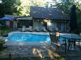 Michiana Pool House - Michiana Shores,IN - Indiana vacation rentals