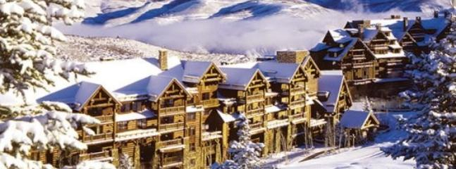 Ski-in/ski-out to over 1,600 acres of diverse terrain, with preferred access to two of Colorado's highest rated golf courses. - Image 1 - Avon - rentals