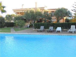 Holiday house for 10 persons, with swimming pool , in Cala Blava - Cala Blava vacation rentals