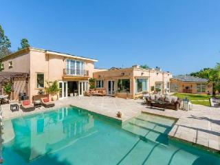 Exceptional Villa Finella with pool, jacuzzi and outdoor fireplace - Beverly Hills vacation rentals