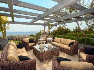 Starlite Malibu- majestic estate overlooking Paradise Cove, near beach - Malibu vacation rentals