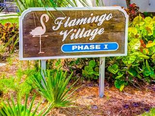 Flamingo Village 101 - Sanibel Island vacation rentals