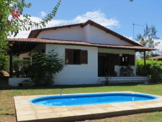 Cosy House, 3 bedrooms with Pool - Pipa vacation rentals