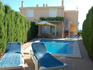 Nice villa with pool, near sea, 8 people - Puerto de Alcudia vacation rentals