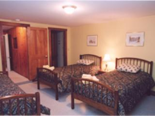 FISHER HOUSE - Chittenden vacation rentals