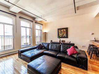 OLD MONTREAL RENOVATED LOFT  #50805 - Montreal vacation rentals