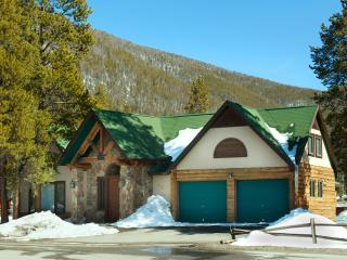 5BR +Den House sleeps up to 16! - Keystone vacation rentals