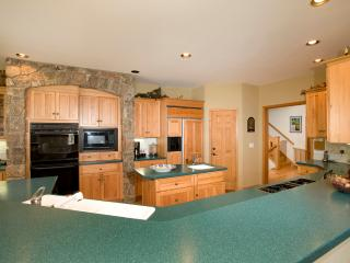 Beautiful 5BR House sleeps 11 - Keystone vacation rentals