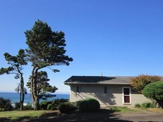 TOP OF THE WORLD - Lincoln City, Roads End - Lincoln City vacation rentals