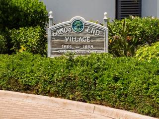South Seas Lands End 1668 - Sanibel Island vacation rentals